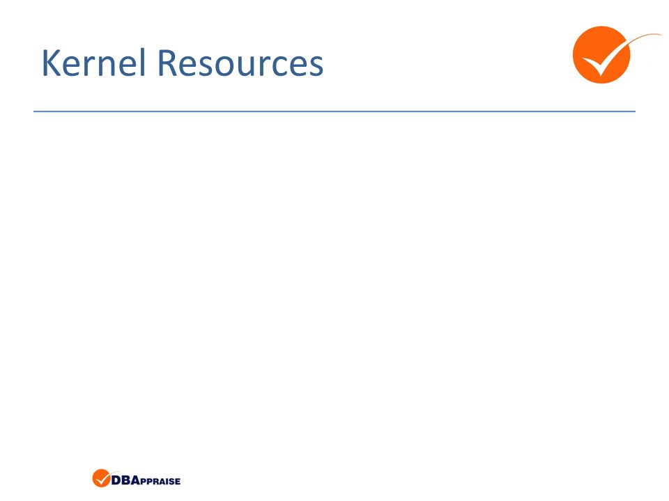 Kernel Resources
