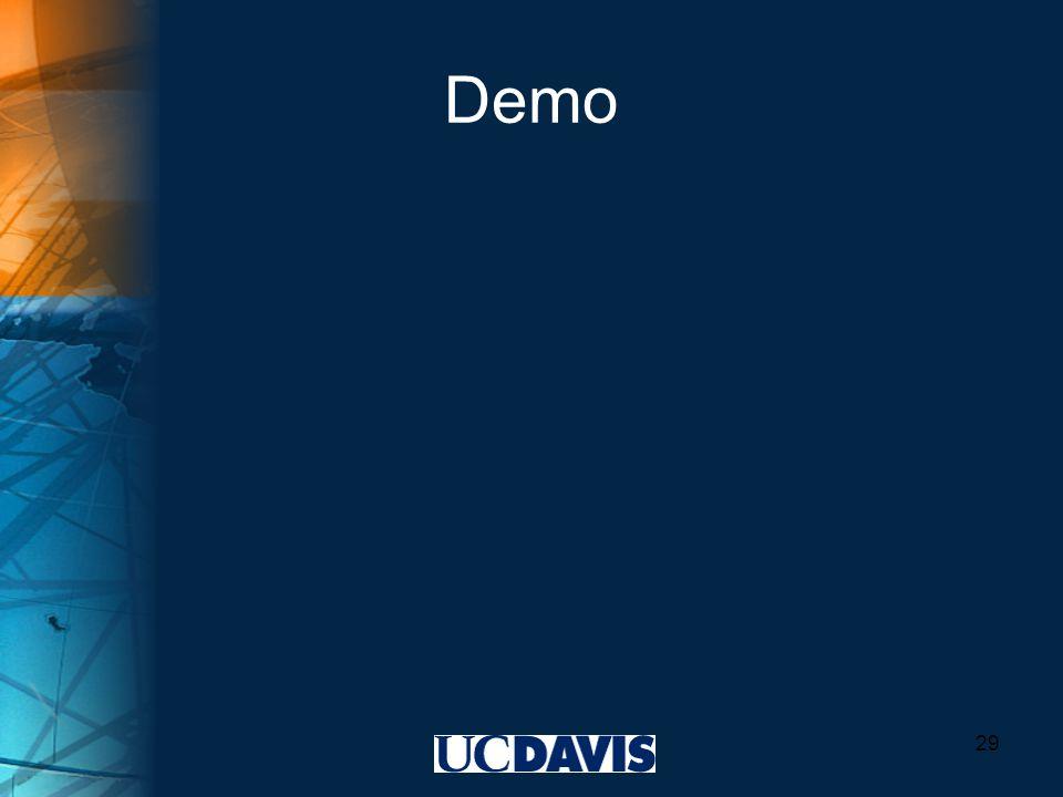 Demo 29