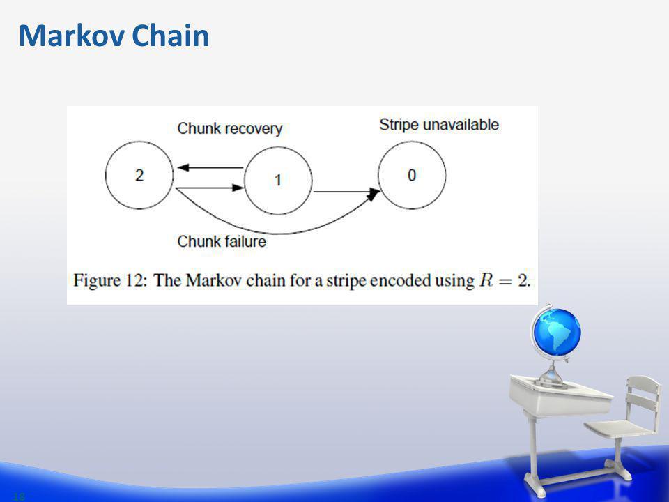 Markov Chain 18