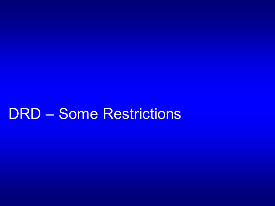 32 HP-UX DRD Restrictions on update-ux and sw* Commands Invoked by drd runcmd Options on the Software Distributor commands that can be used with drd runcmd need to ensure that operations are DRD-safe: The -F and -x fix=true options are not supported for drd runcmd swverify operations.