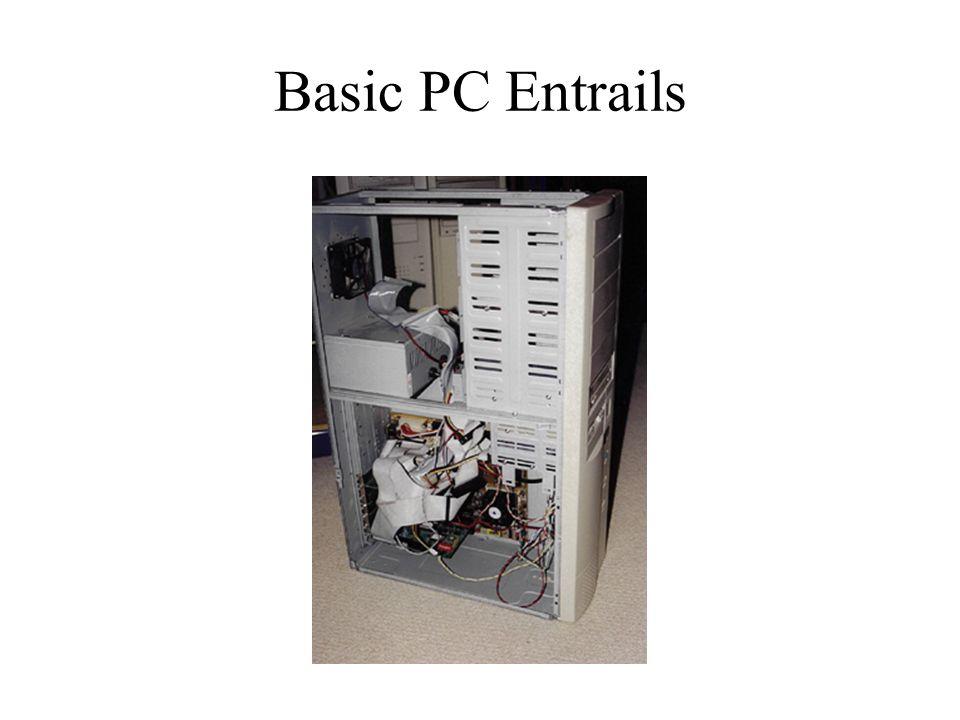 Dual Processors & Heat Sinks