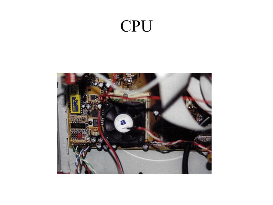 Basic PC Entrails