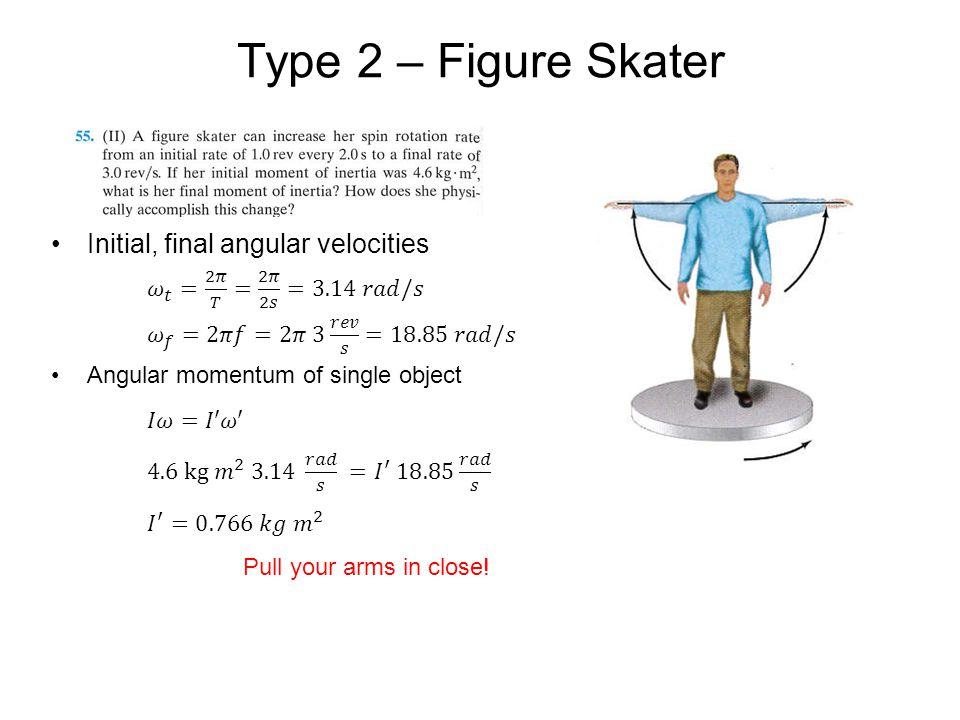 Type 2 – Figure Skater