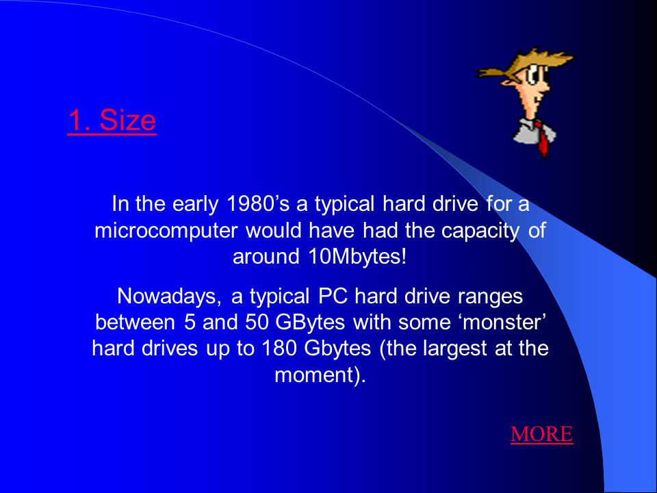 Hard disks have revolutionised the computer industry since their introduction in the early 1980s.