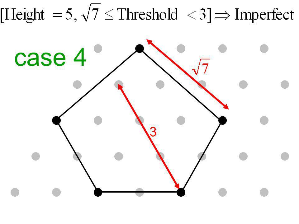 3 case 4