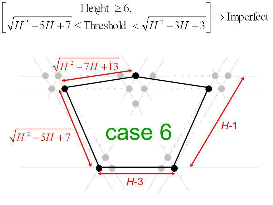 H-3 H-1 case 6