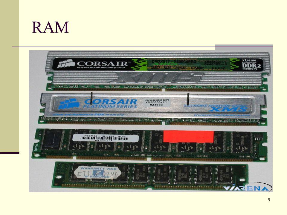 5 RAM