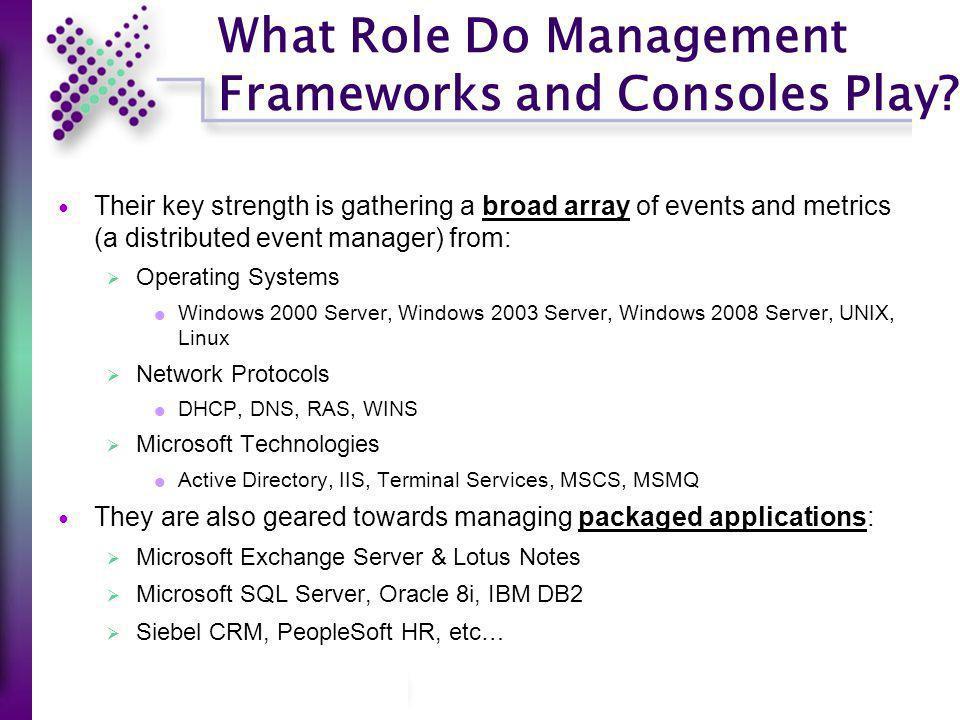 How Do You Manage Custom Developed Business Applications.