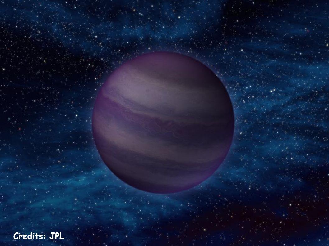 Credits: JPL