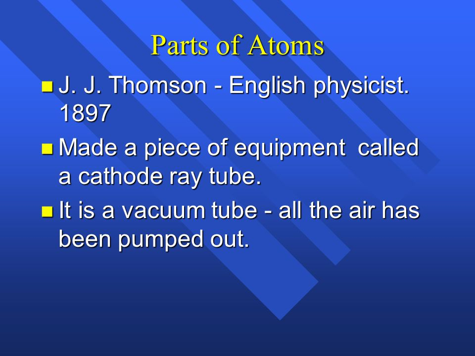 Section 5.2 Structure of the Nuclear Atom n OBJECTIVES: –Describe the structure of an atom, including the location of the protons, electrons, and neut