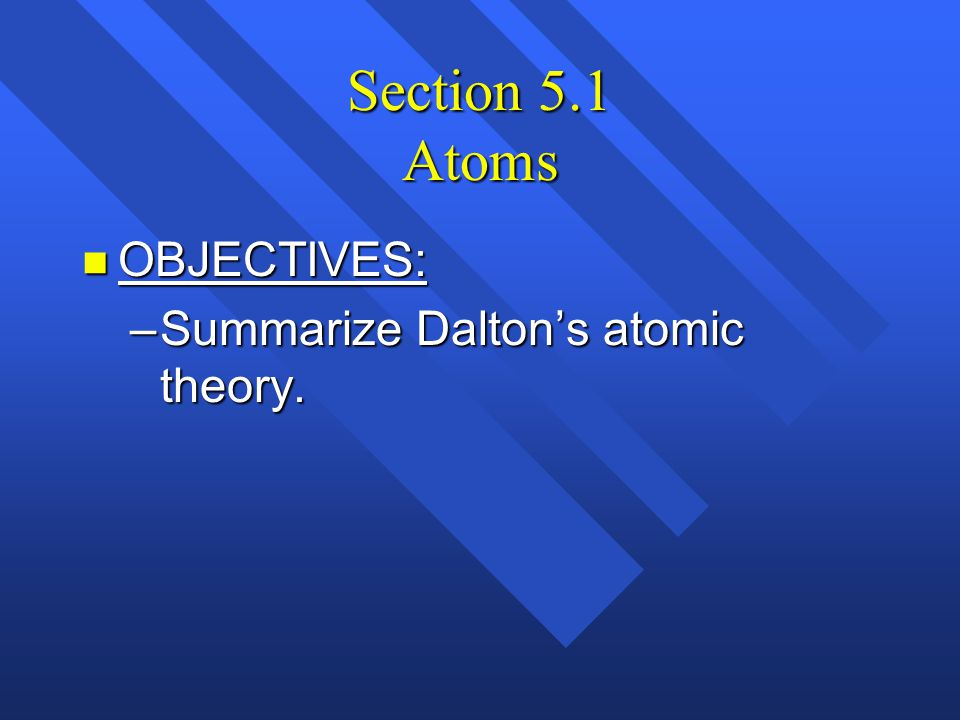 Chapter 5 Atomic Structure and the Periodic Table Charles Page High School Dr. Stephen L. Cotton