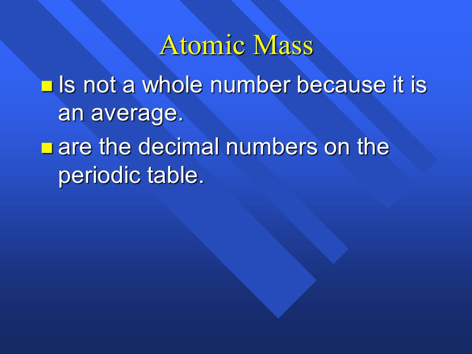 Atomic Mass n Magnesium has three isotopes. 78.99% magnesium 24 with a mass of 23.9850 amu, 10.00% magnesium 25 with a mass of 24.9858 amu, and the re