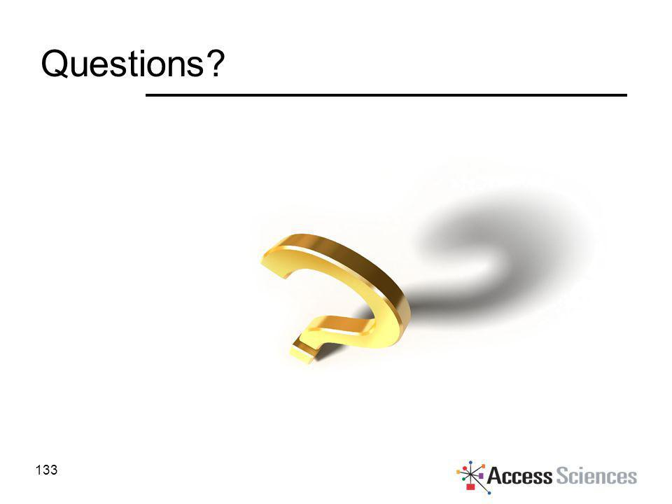 Questions 133