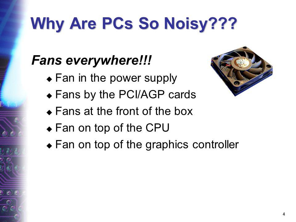 14 x86 PC Platform Power Graphics