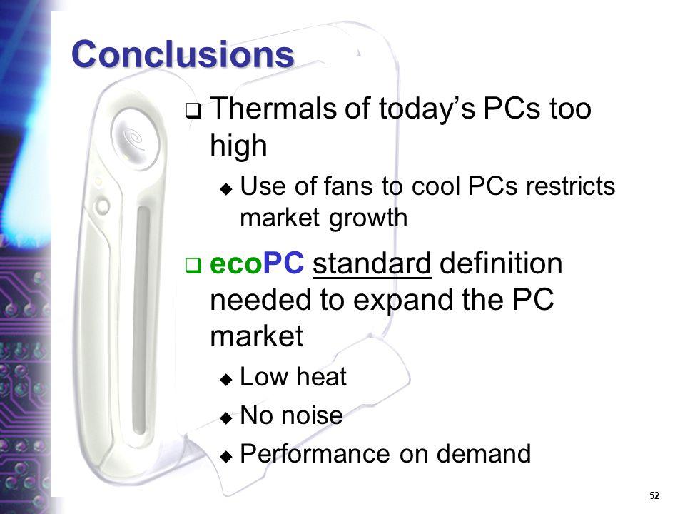 51 ecoPC A New Standard