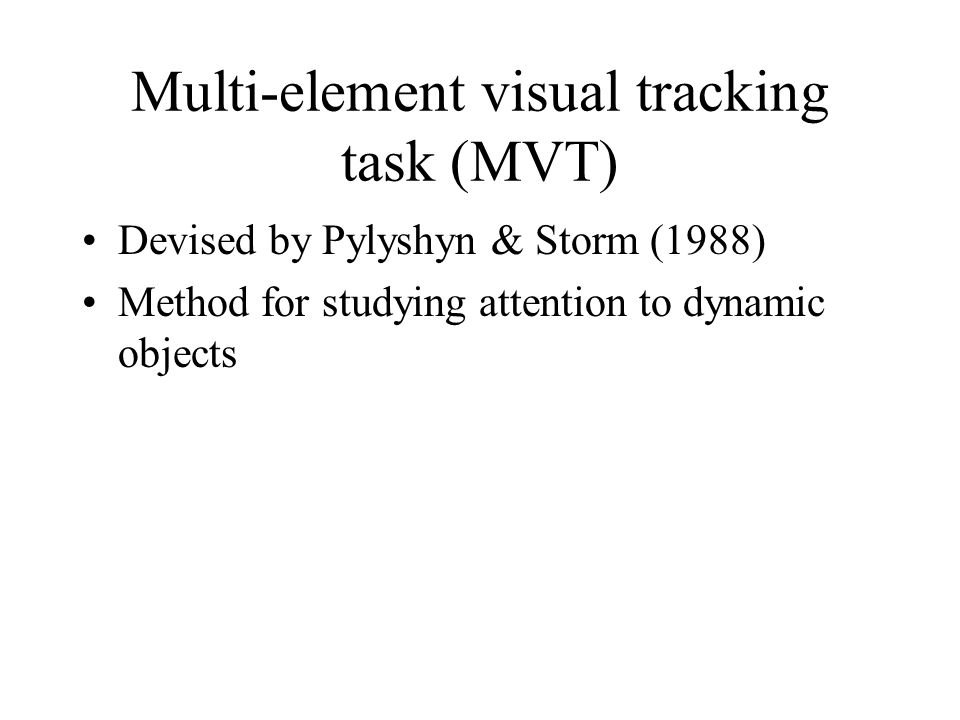 Location vs.trajectory-matching can subjects use trajectory information.