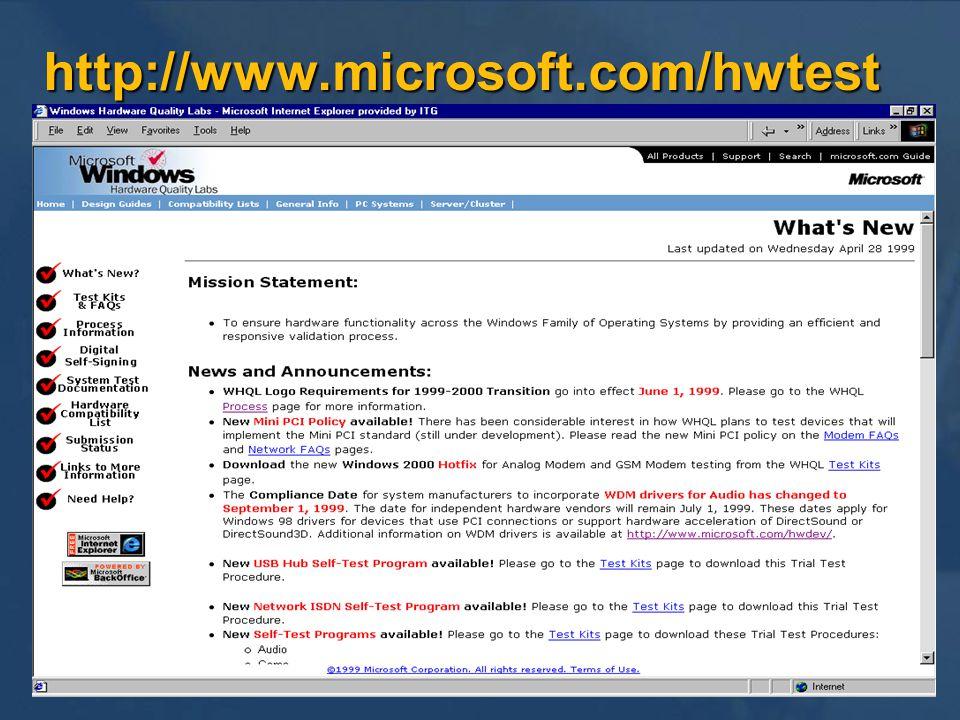http://www.microsoft.com/hwtest