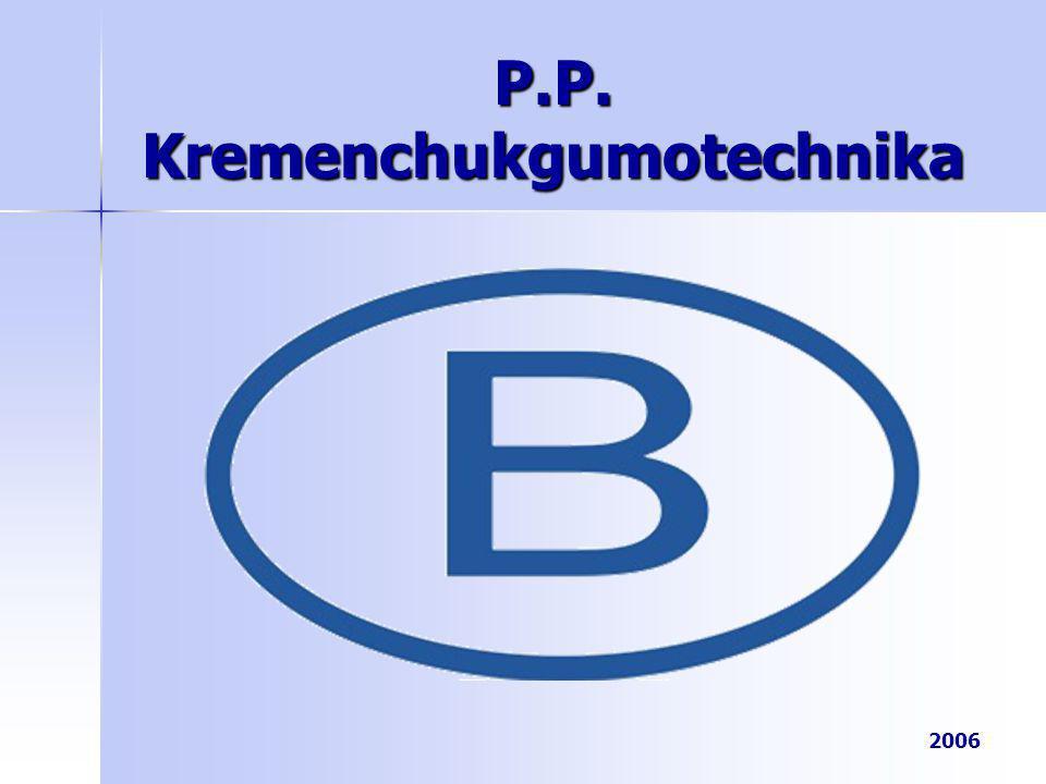 P.P. Kremenchukgumotechnika 2006