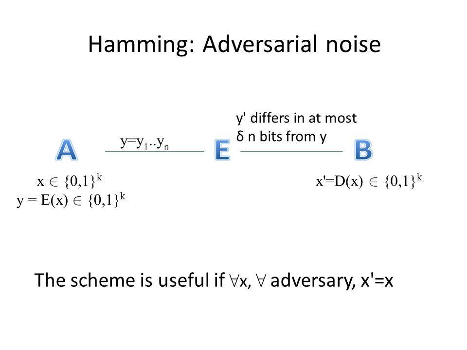 PV - Bundled RS F q a field.E irreducible, deg(E)=n.