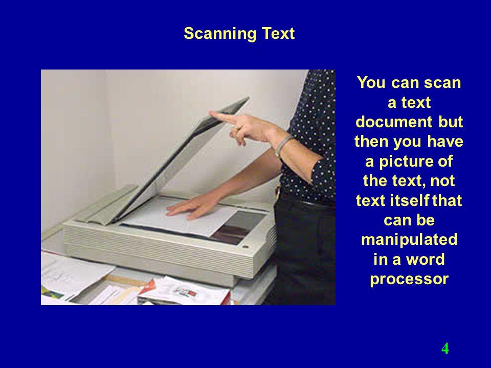 15 Printers Impact Printers Dot Matrix Non-impact Inkjet Laser Thermal Plotters Special Purpose Printers