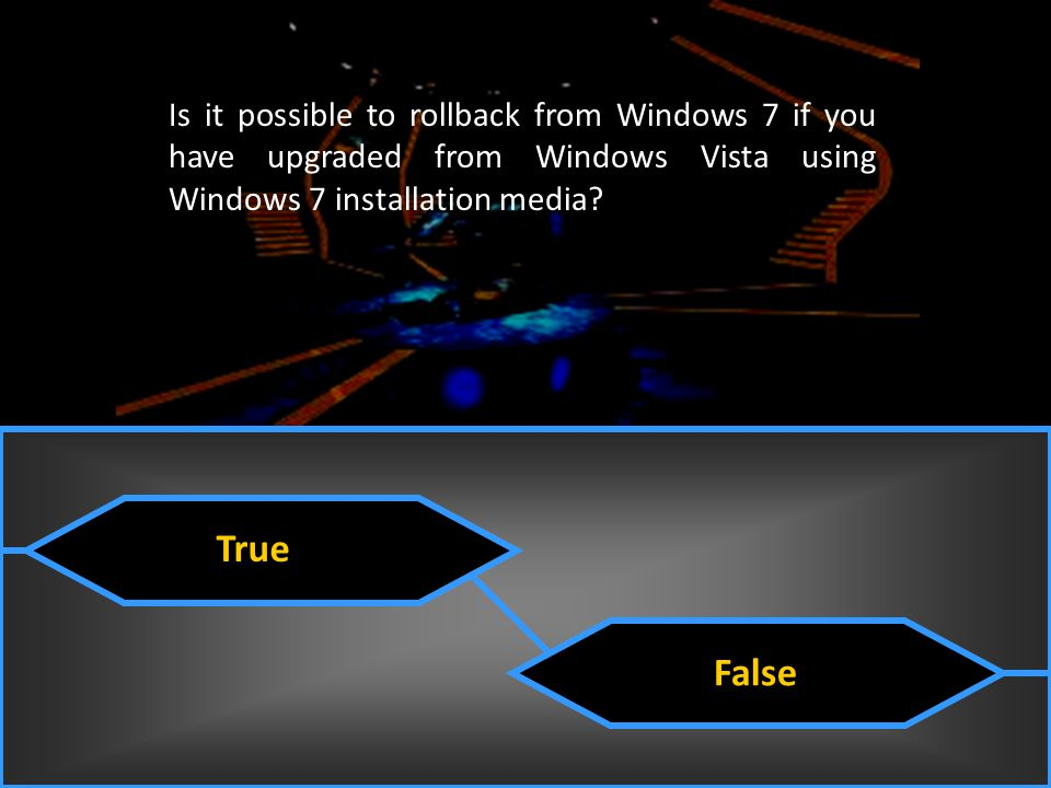 Repair If in case Windows system files get corrupt, the suggested installation method will be_____ installation
