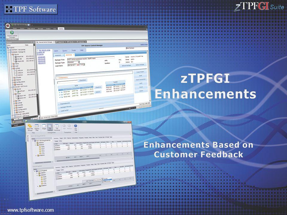 Suite www.tpfsoftware.com