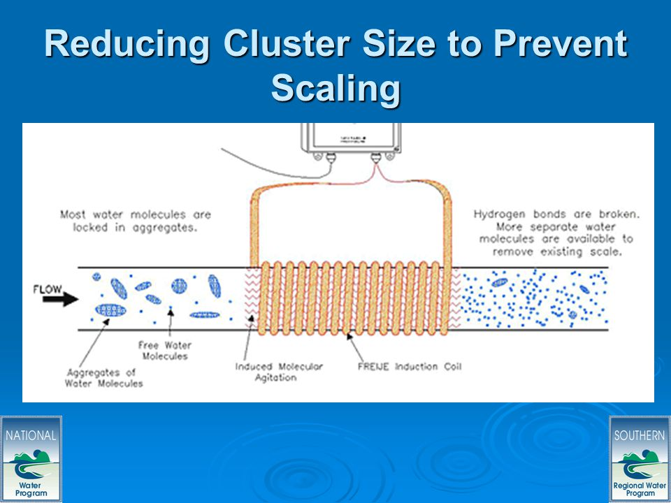 50 Reducing Cluster Size to Prevent Scaling