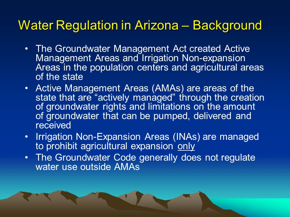 Additional Compliance Violations Facility Conservation Plan on file Exceedance of Permitted Well Volume Exceedance of Groundwater Withdrawal Authority Note: A facilitys legal entitlement to withdrawal groundwater (pursuant to Type 1 or 2 rights and GIU) may be greater than or less than the conservation allotment