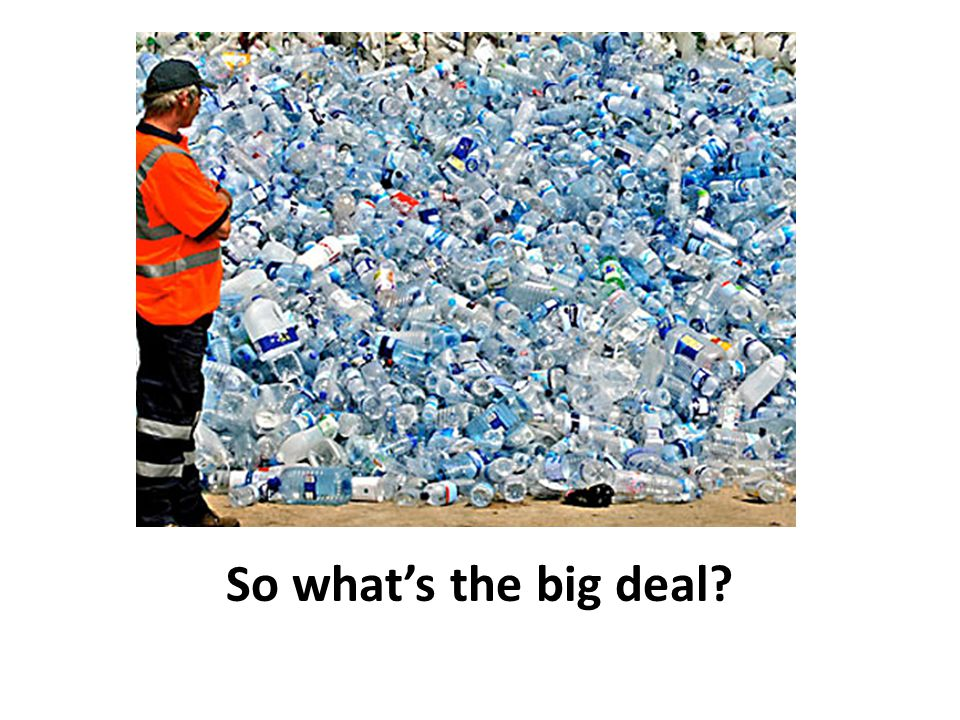 Whats next for Hawaii.Export 100,000 tons of trash a year to Washington.