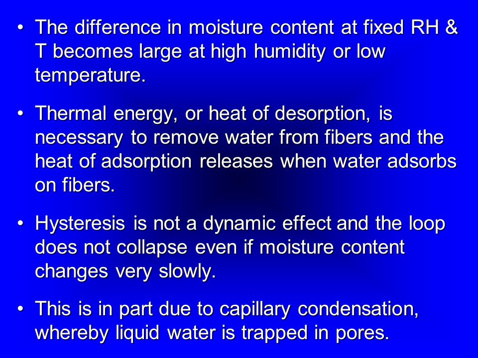 Another explanation is based on swelling stresses.Another explanation is based on swelling stresses.