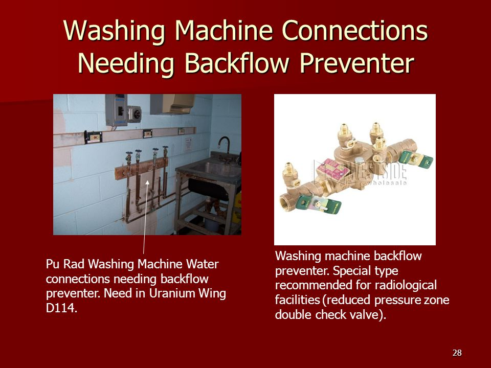28 Washing Machine Connections Needing Backflow Preventer Pu Rad Washing Machine Water connections needing backflow preventer.