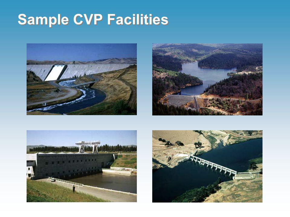The State Water Project Californias 2 nd -largest water project Operated by DWR 20 reservoirs, 660 miles of aqueduct, 26 power & pumping plants 4 th -largest generator of electrical power in California
