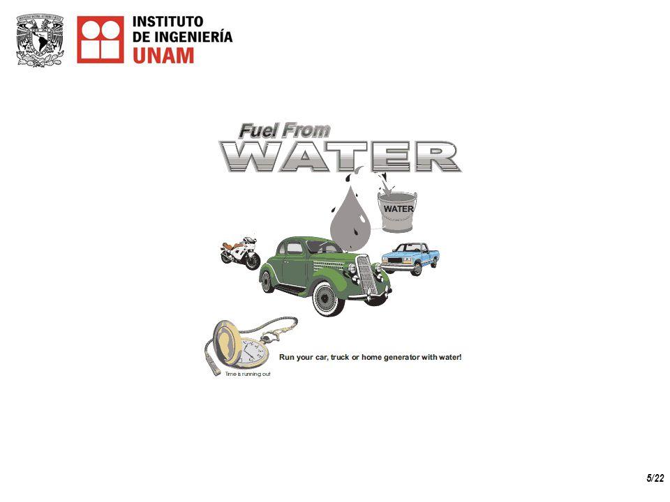6/22 Underwater stream electrical generators