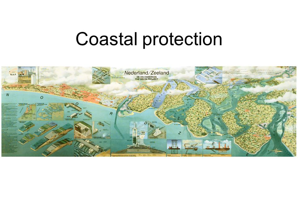 Coastal protection