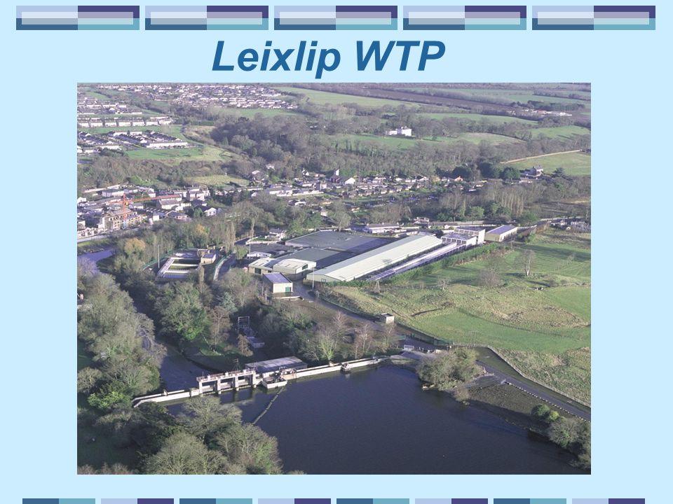 Leixlip WTP