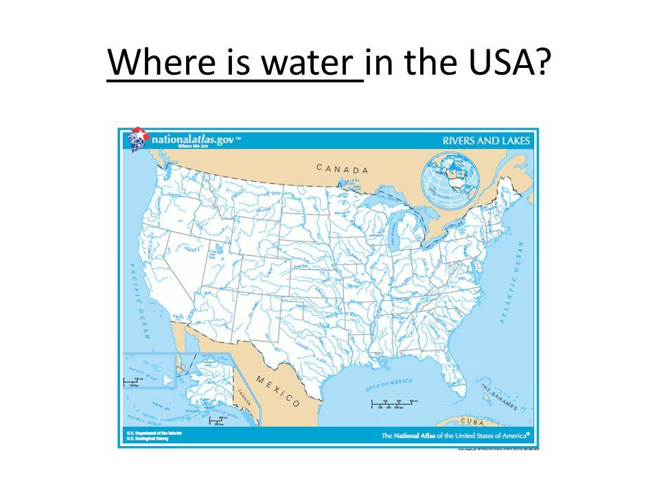 The Water Cycle p. 107 Alaska Mts.