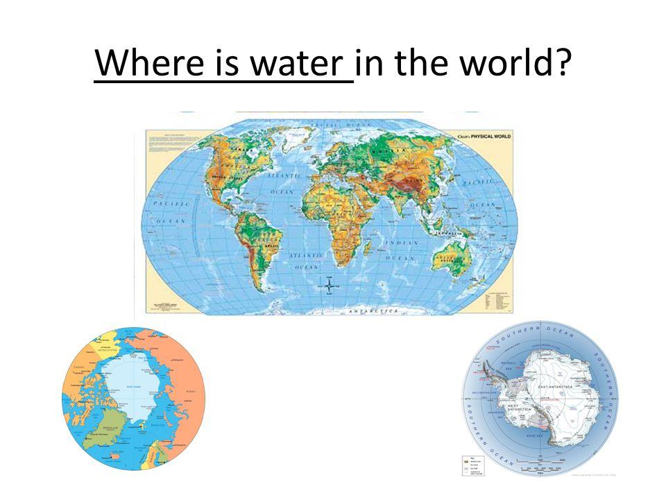Water Chart p. 35