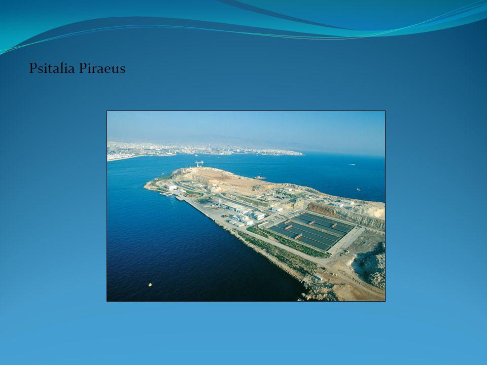 Psitalia Piraeus