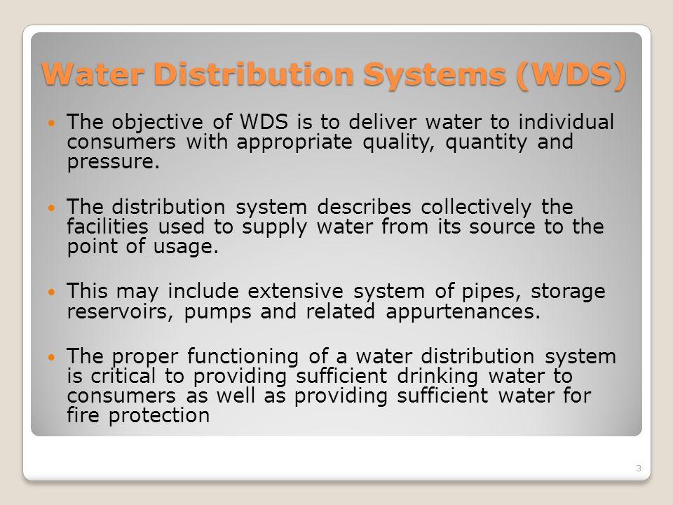 Work Examples – Water Demand 24