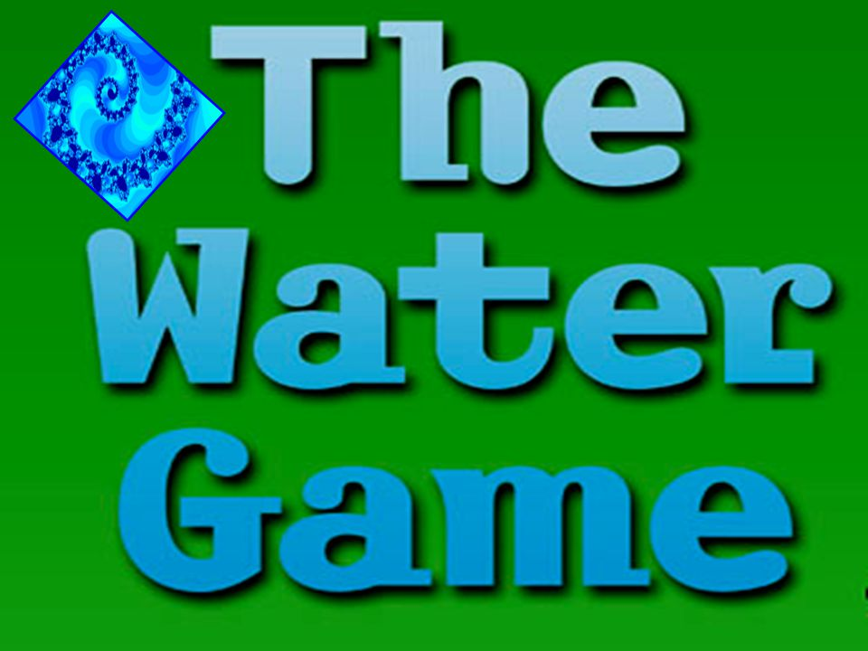 The Water Game (1)