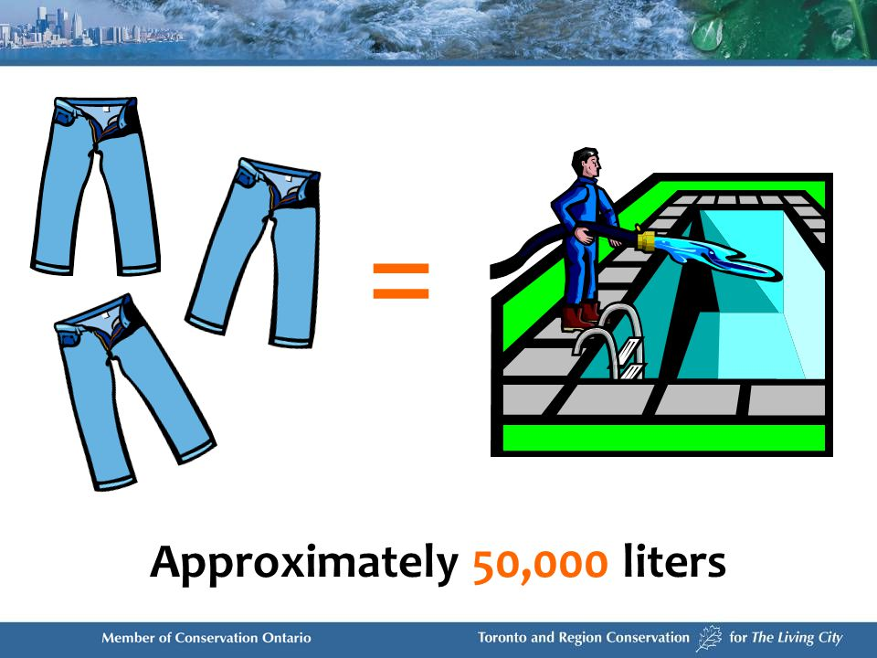 = Approximately 50,000 liters