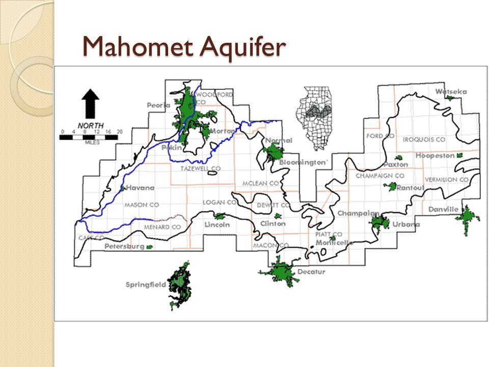 Mahomet Aquifer