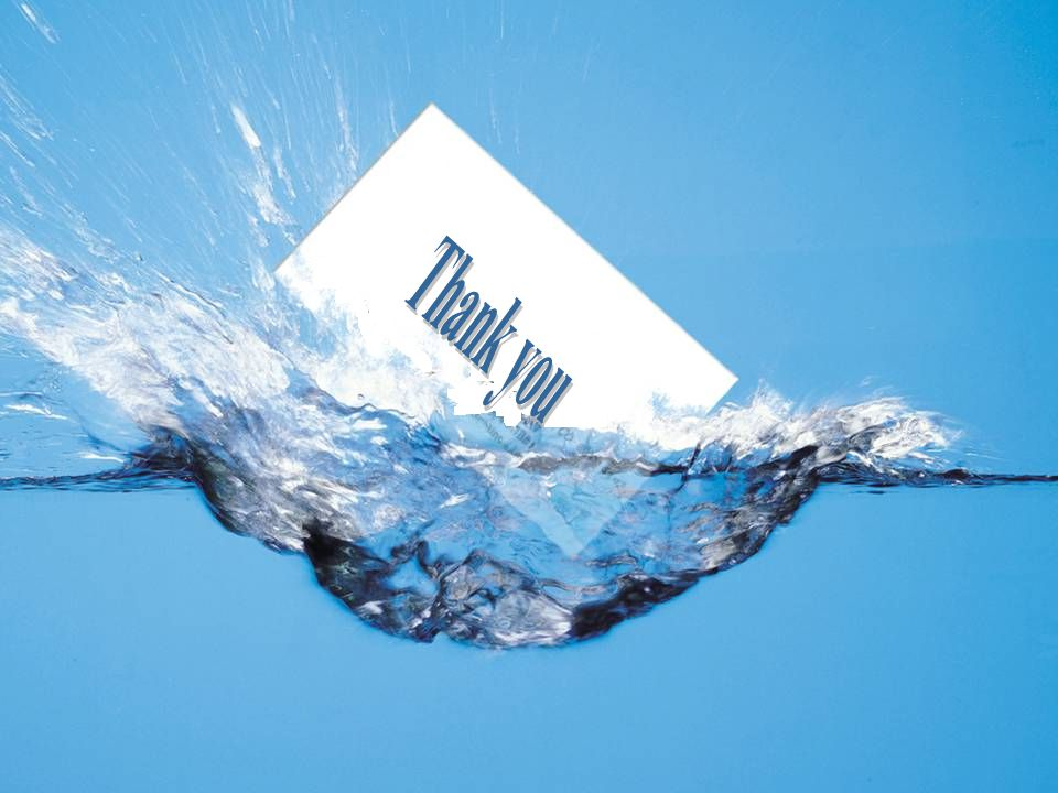 Holding Company for water & wastewater