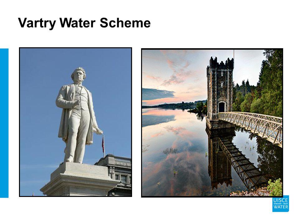 Vartry Water Scheme