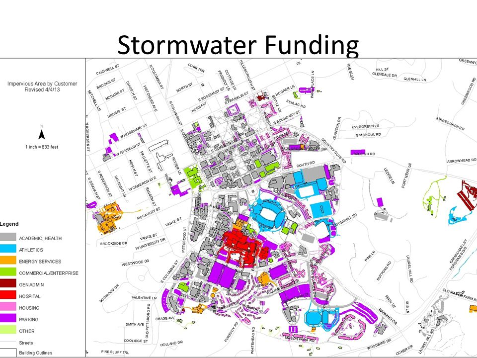 Stormwater Funding ADD IA MAP
