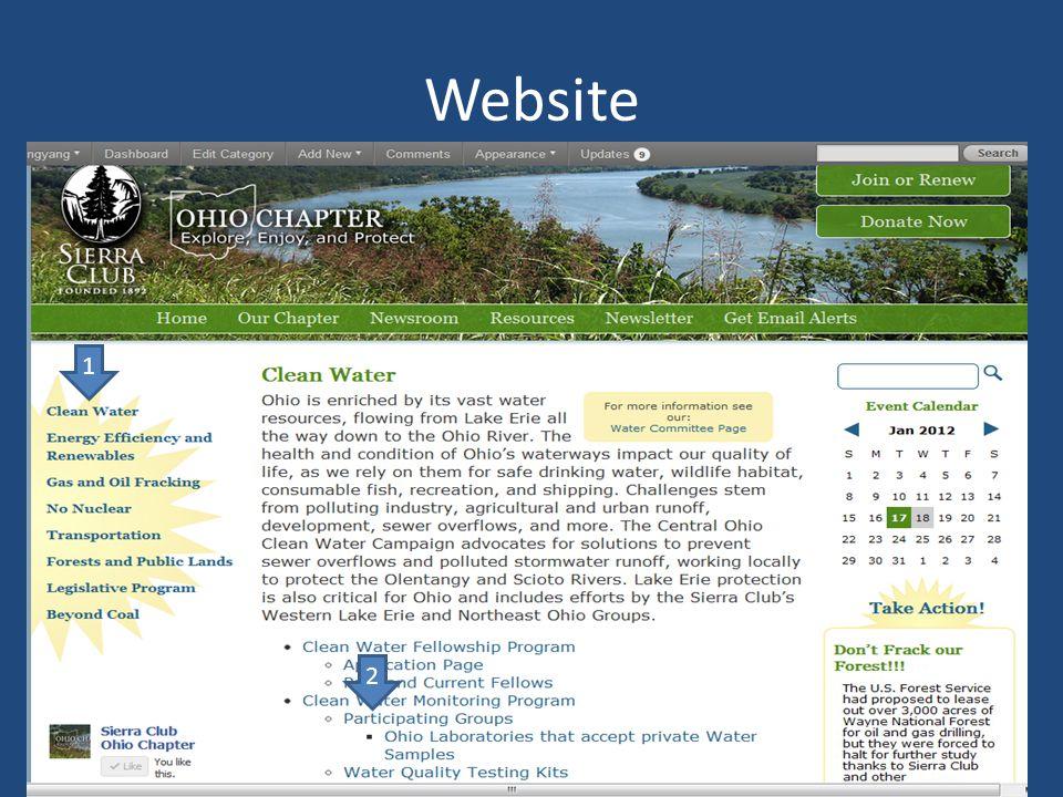 Website 1 2