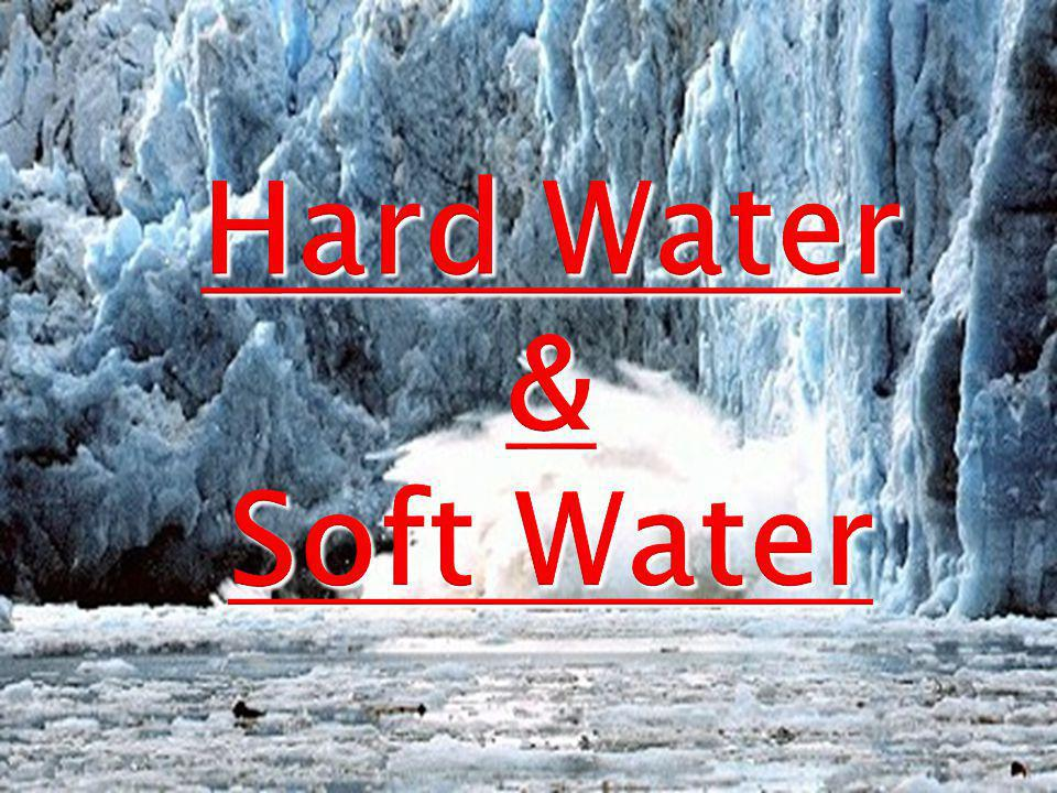 In Clarks method a calculated amount of calcium hydroxide Ca (OH)2 is added to hard water.
