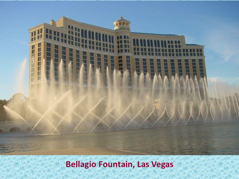 MGM CityCenter, Las Vegas