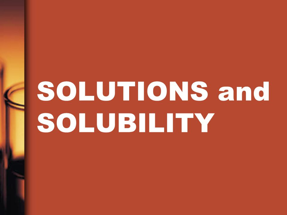 2.No more solute can be dissolved in the solvent at the specified temperature.