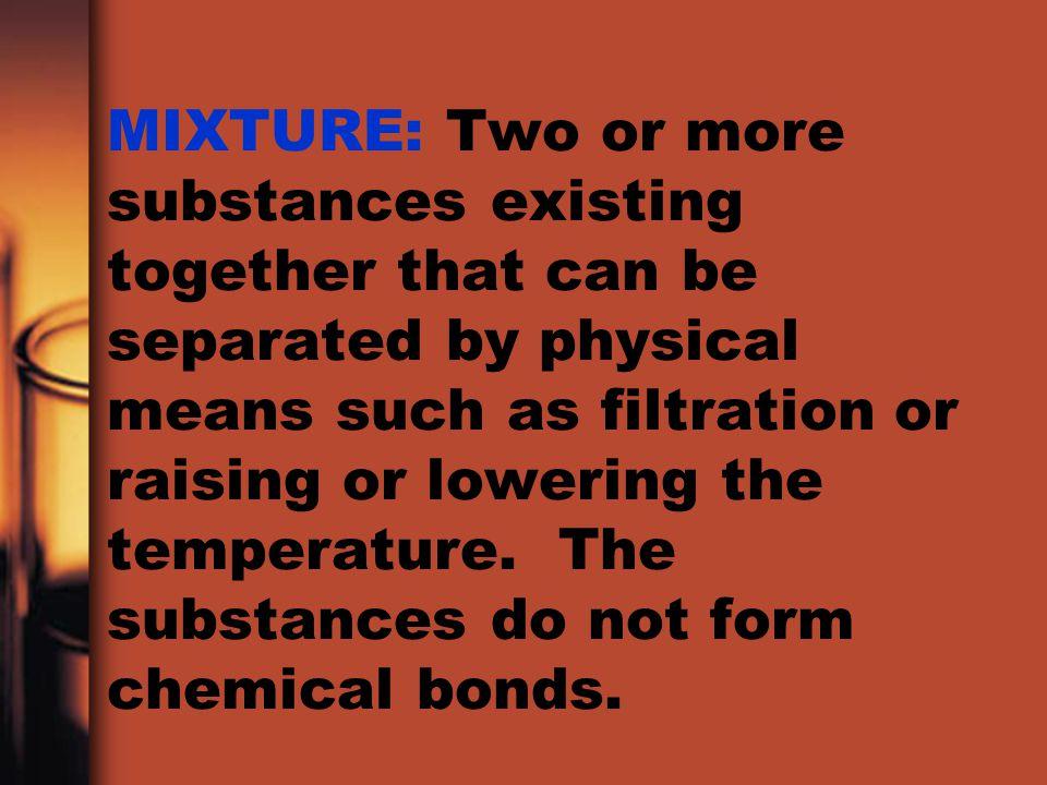 3. Vinegar is acetic acid dissolved in water - a liquid in a liquid